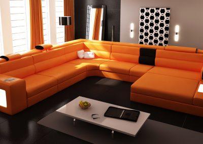 Bottom Banner-Sofa