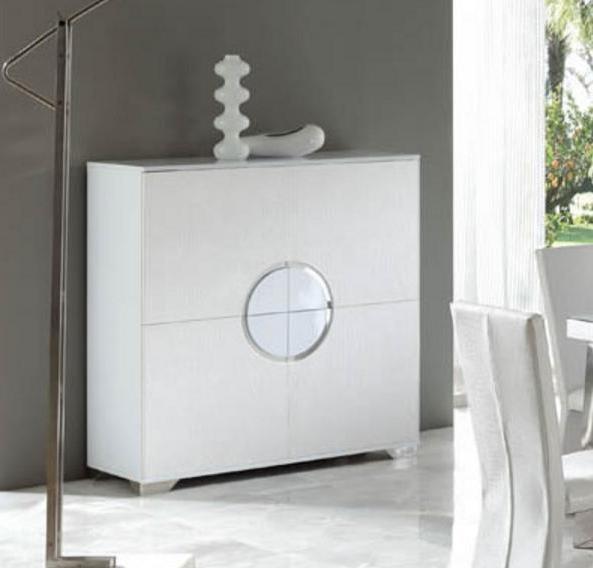 LV - Coco White Server