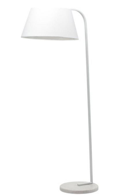 LV - Beton Floor Lamp
