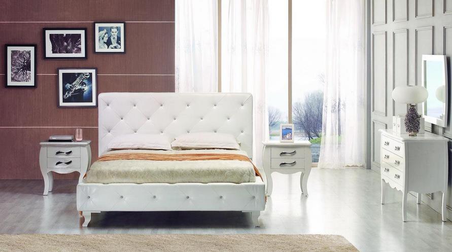 LV - Modern 15 ( White/Black )