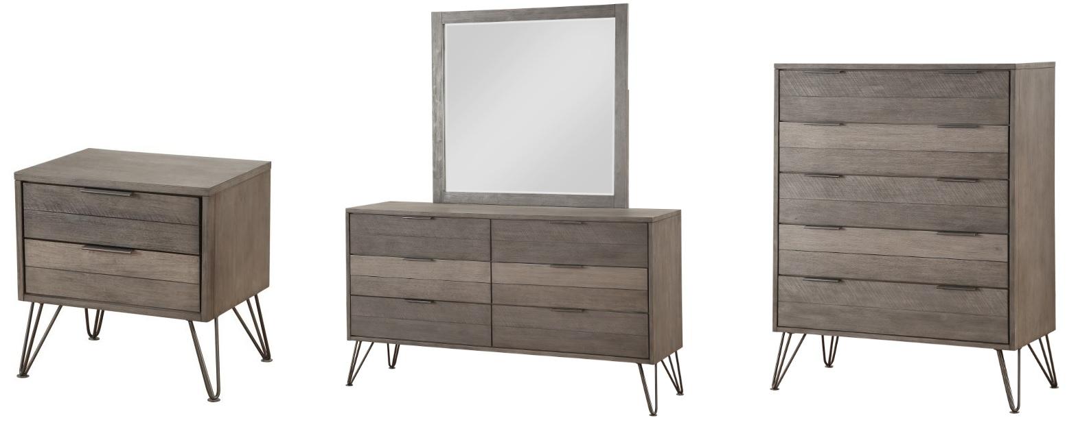 Contemporary Beds Lv 1604 Furniture Store Toronto