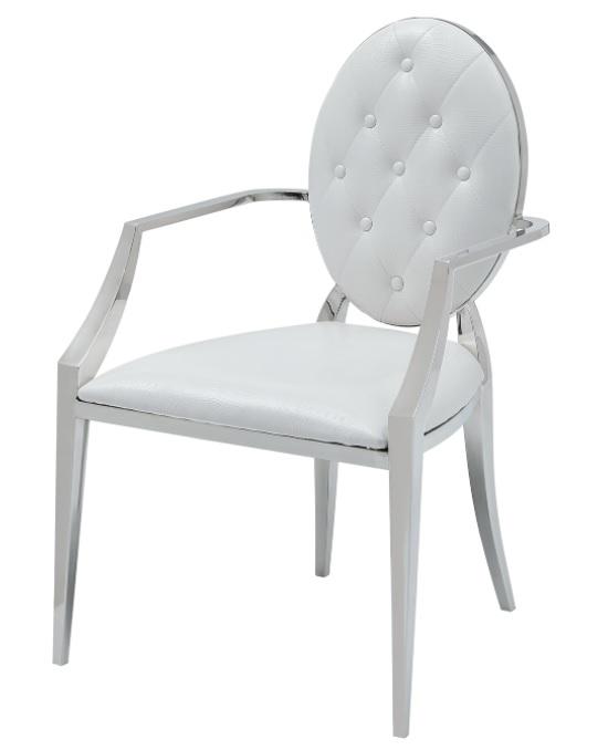 LV - E-110 Arm Chair