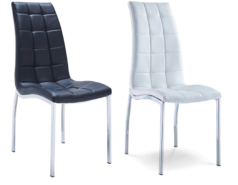 LV - E-365 Brown Chair