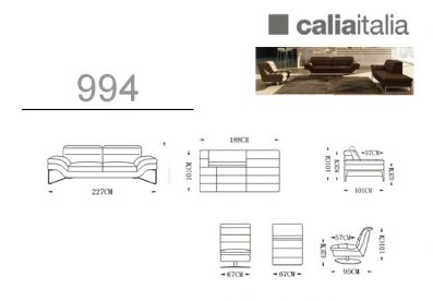 LV - 994 ( CALIAITALIA )