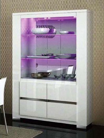LV - Elegance Cabinet