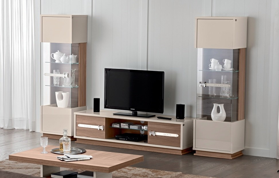 LV - E-Evolution TV Unit
