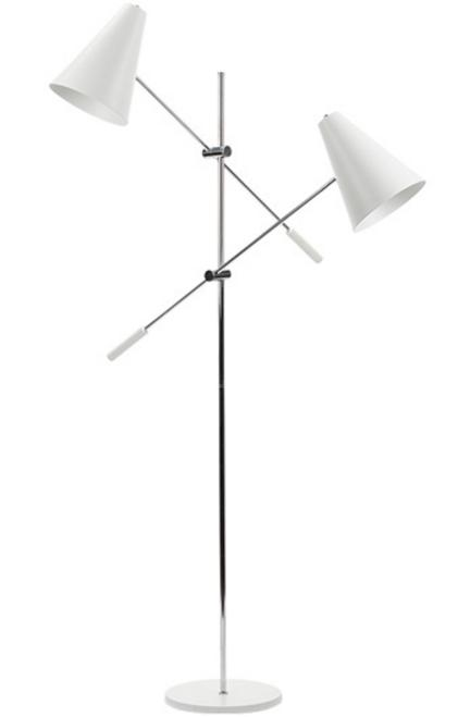 LV - Tivat Floor Lamp