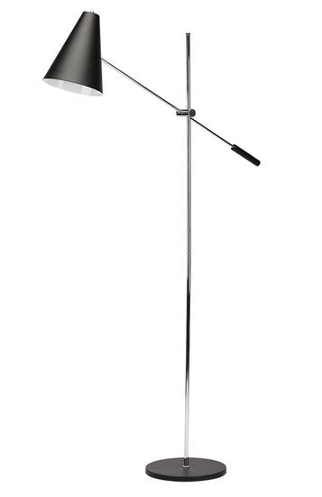 LV - Tivat Single floor lamp
