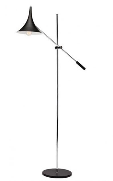 LV - Parma Single Floor Lamp