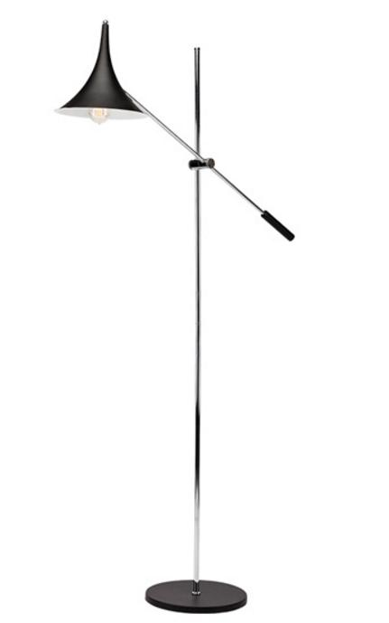 LV - Parma Single Floor Lamp