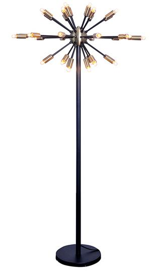 LV - Vladimir Floor Lamp