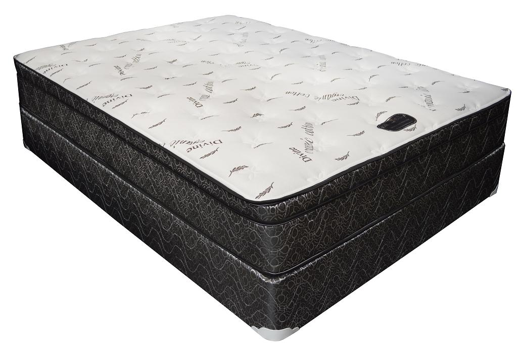 LV - Orthopedic Pillow Top
