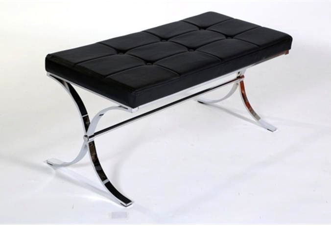 LV - Moses Bench