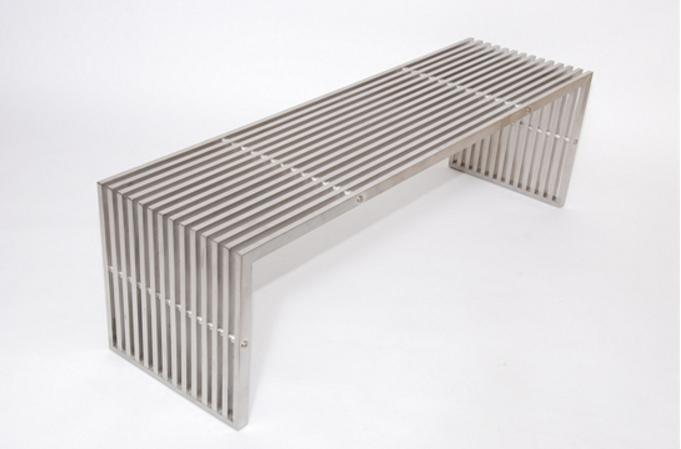 LV - Pavilion Bench