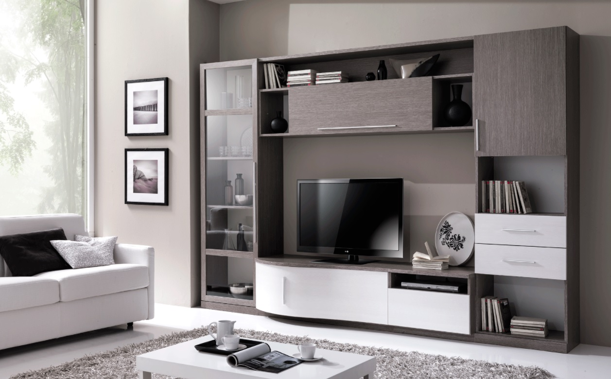 LV - E-Wave Wall Unit